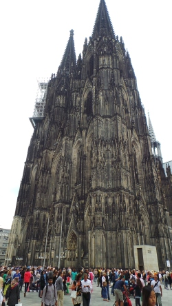 Cologne Cathedral, Kölner Dom, Germany