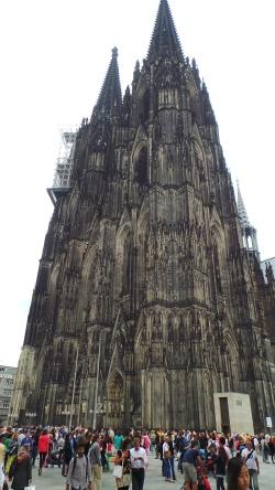Cologne Cathedral, Kölner Dom, Germany