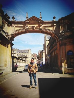 Good Bye Bath City