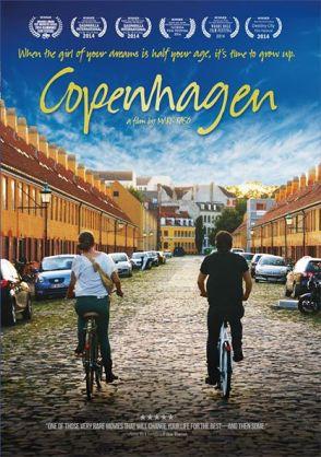Poster Film Copenhagen