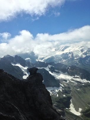Pegunungan Alphen