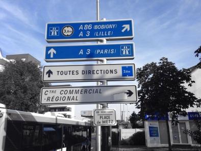 Location: Charles de Gaulle - Étoile , France