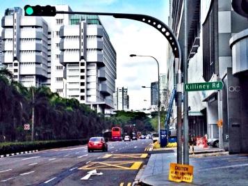 Location: Killiney, Singapore
