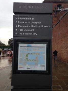 Location: Liverpool, England